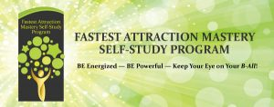 Fastest Attraction Mastery Self-Study Program