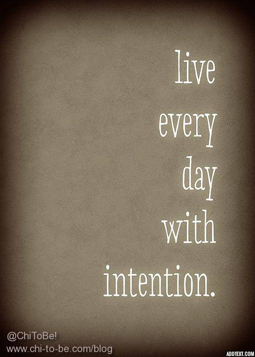 Live Every Day