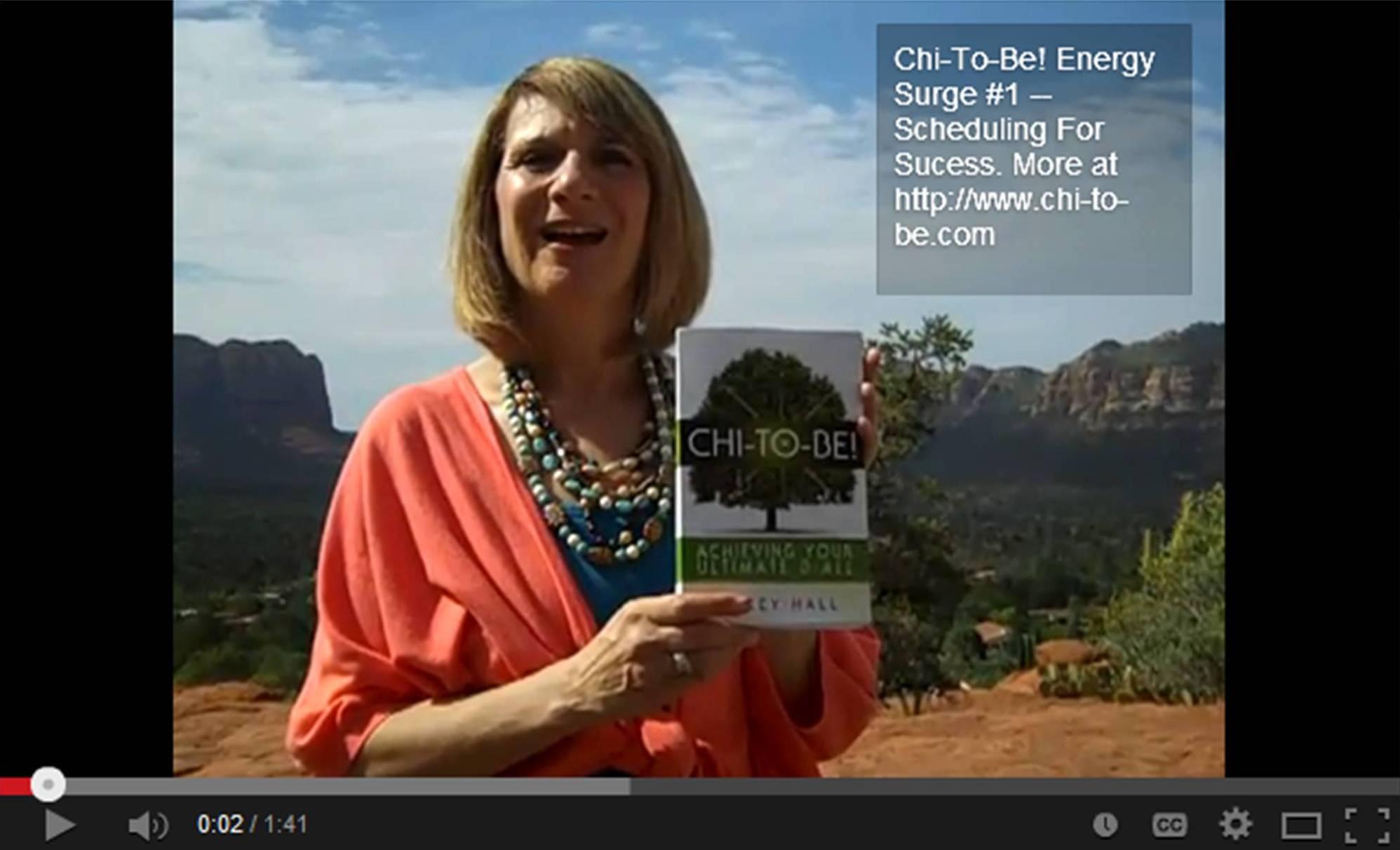 Energy Surge 1 - video