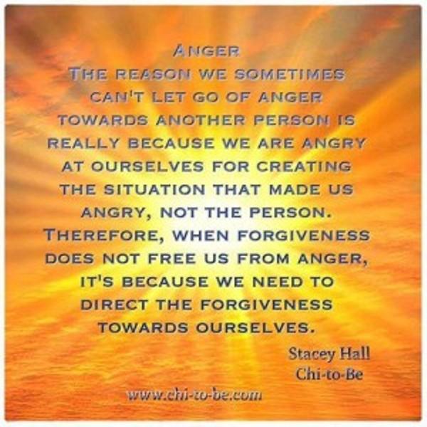 Want Forgiveness