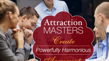 Make These 4 Agreements with Yourself to Be More 'Attractive' To Others!