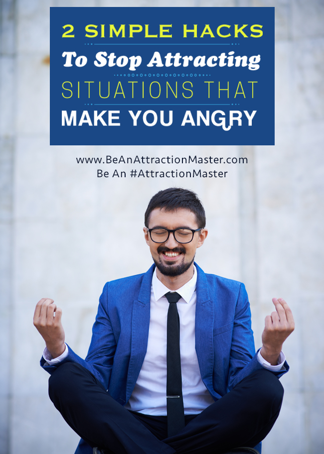 2 Simple Hacks - Anger