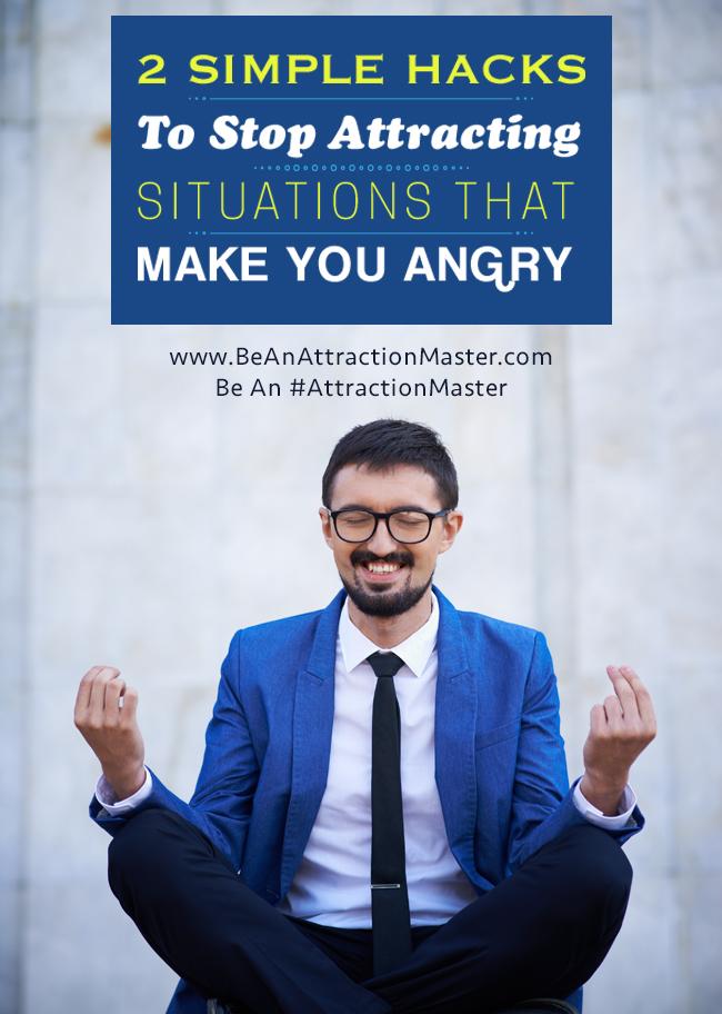 2 Simple Hacks - Anger