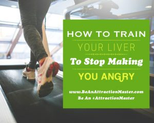 How To Train Your Liver