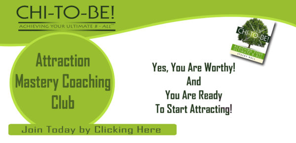 Attraction Mastery Coaching Club Program