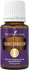 Transformation Essential Oil