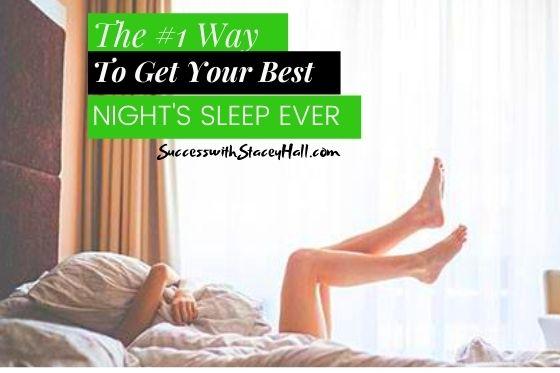 Best_sleep