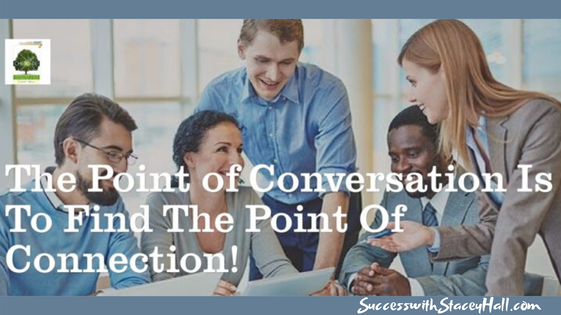 Point of Conversation